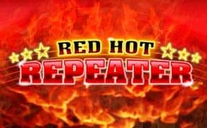 Red Hot Repeater online slot uk
