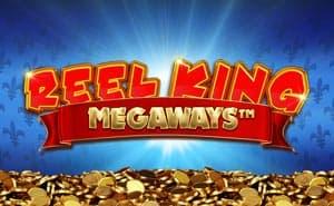 reel king megaways casino slot