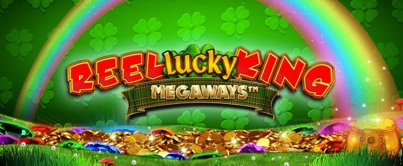 Reel Lucky King Megaways