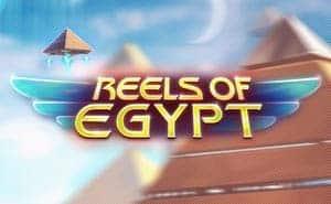 Reels of Egypt slot game