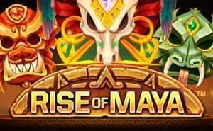 Rise of Maya slot uk