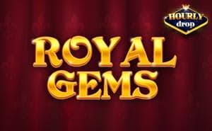 Royal Gems online slot UK
