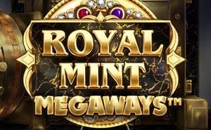 Royal Mint online slot uk