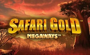 Safari Gold Megaways online slot