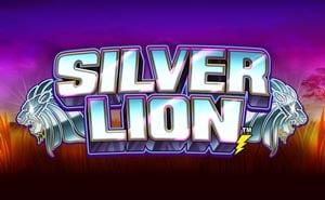 Silver Lion online slot