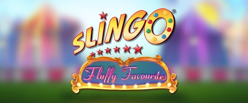 Fluffy Favourites Singo