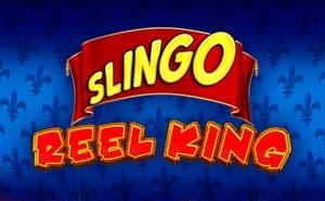 Slingo Reel King