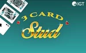 rthree card poker