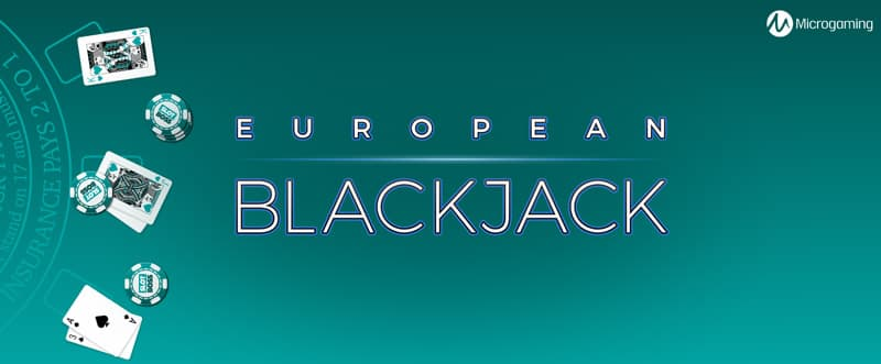 european blackjack online slot
