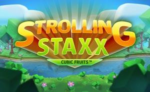Strolling Staxx online slot uk