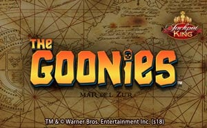 The Goonies Jackpot King online slot uk