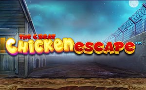 The Great Chicken Escape online slot