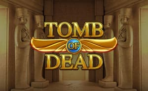 Tomb Of Dead