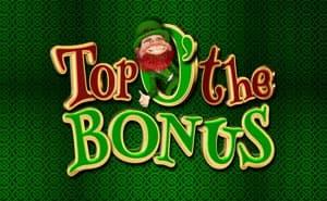 Top O the Bonus