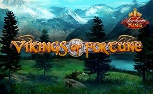 Vikings of Fortune casino games