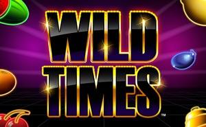 Wild Times online slots uk