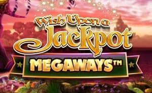 wish upon a jackpot megaways casino game