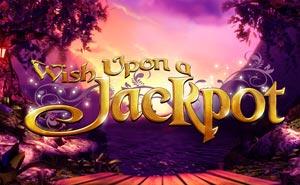 Wish Upon A Jackpot online slot uk