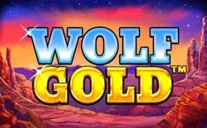 Wolf Gold online slot